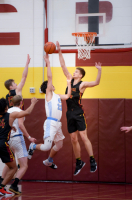 Gallery: Boys Basketball Gig Harbor @ Capital